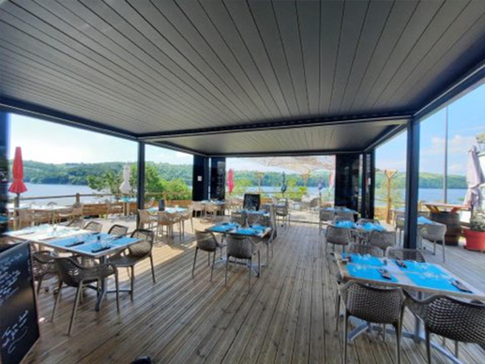 Fête des mères 2020 Restaurant lac II Villerest